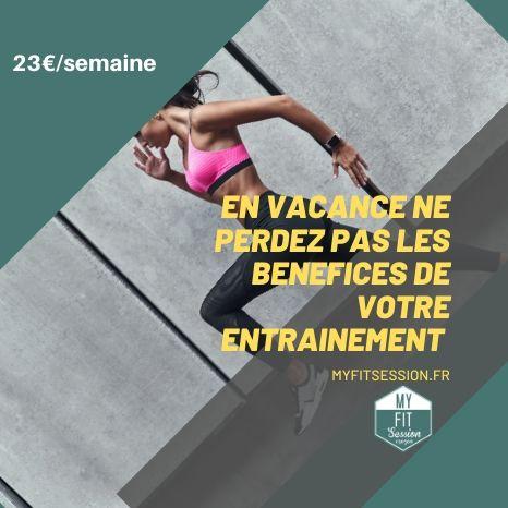 pass semaine 23€