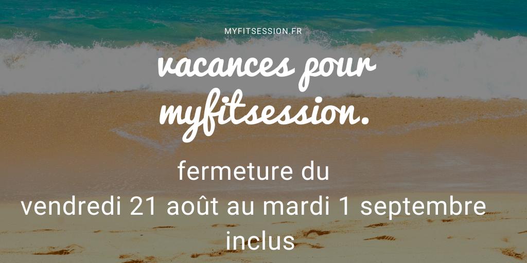 myfitsession coaching